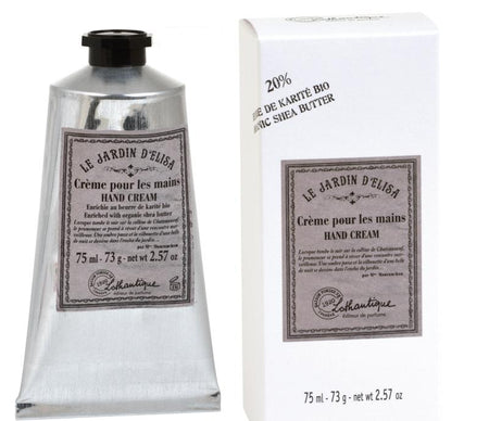 Le Jardin d'Elisa 75mL Hand Cream