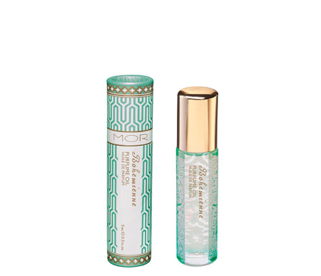 MOR Bohemienne Perfume Oil 9mL - Lothantique USA