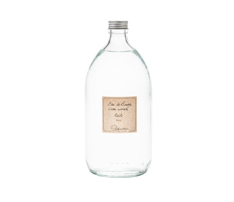 Lothantique 1L Linen Water Milk