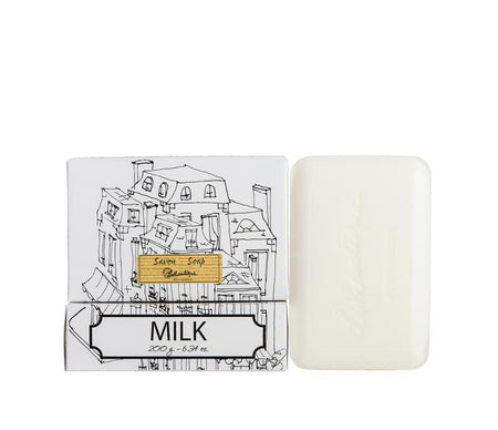 Lothantique 200g Bar Soap Milk