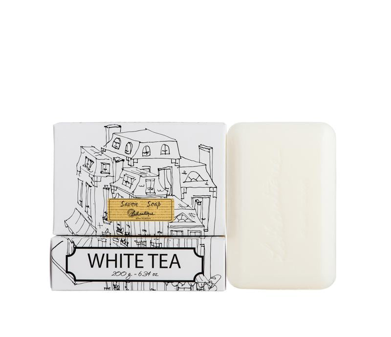 Lothantique 200g Bar Soap White Tea