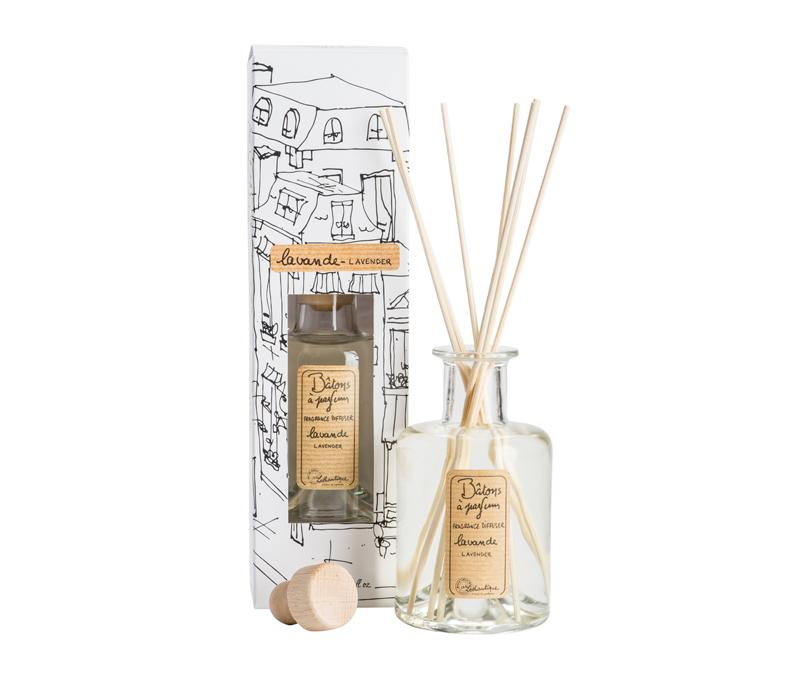 Lothantique 200mL Fragrance Diffuser Lavender - Lothantique USA