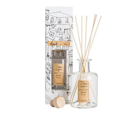Lothantique 200mL Fragrance Diffuser Milk - Lothantique USA