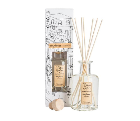 Lothantique 200mL Fragrance Diffuser Grapefruit - Lothantique USA