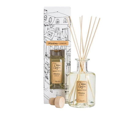 Lothantique 200mL Fragrance Diffuser Verbena - Lothantique USA