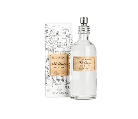 Lothantique 100mL Eau de Toilette White Tea - Lothantique USA