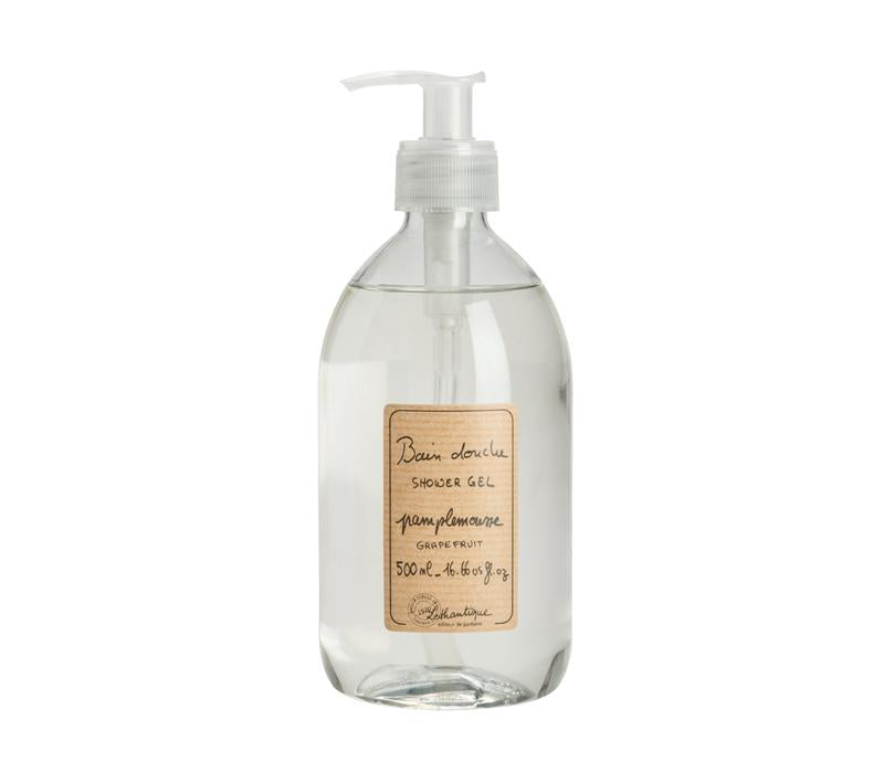 Lothantique 500mL Shower Gel Grapefruit