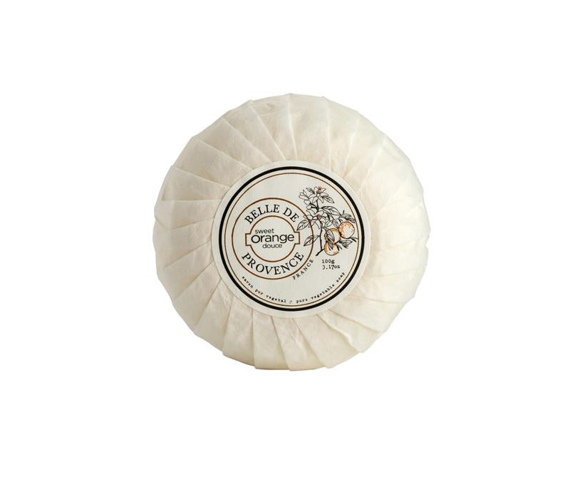 Belle de Provence 100g Sweet Orange Soap