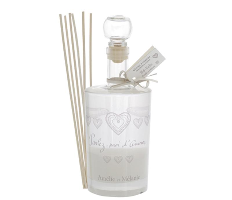 Que de l'Amour 300mL Fragrance Diffuser