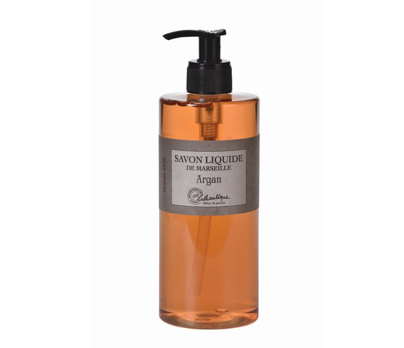Le Comptoir 500mL Liquid Soap Argan