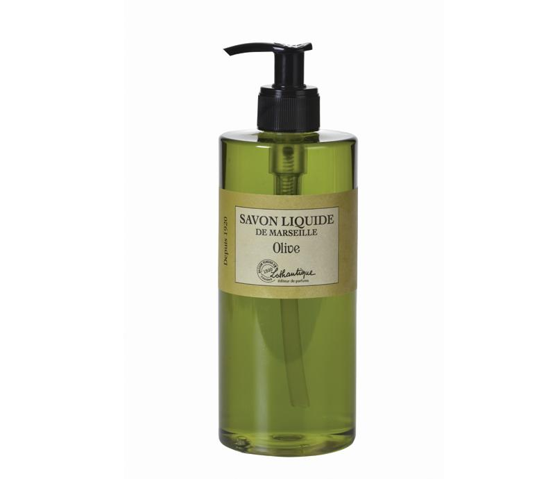 Le Comptoir 500mL Liquid Soap Olive
