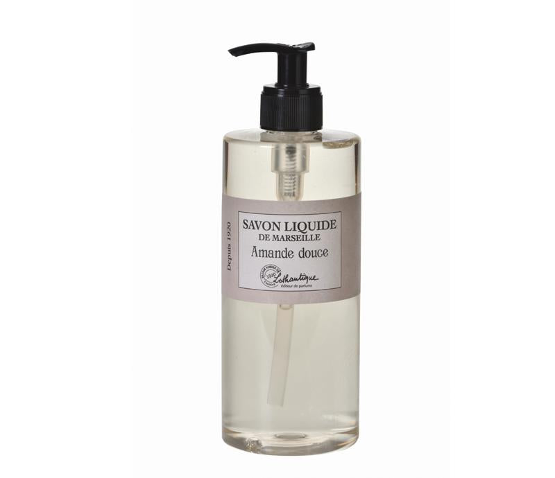Le Comptoir 500mL Liquid Soap Sweet Almond