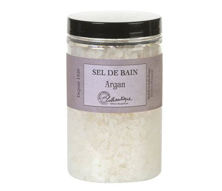 Le Comptoir 460G Bath Salts Argan