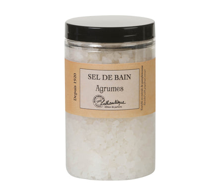 Le Comptoir 460G Bath Salts Citrus