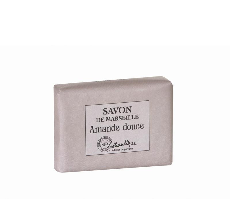 Le Comptoir 100g Soap Sweet Almond - Lothantique USA