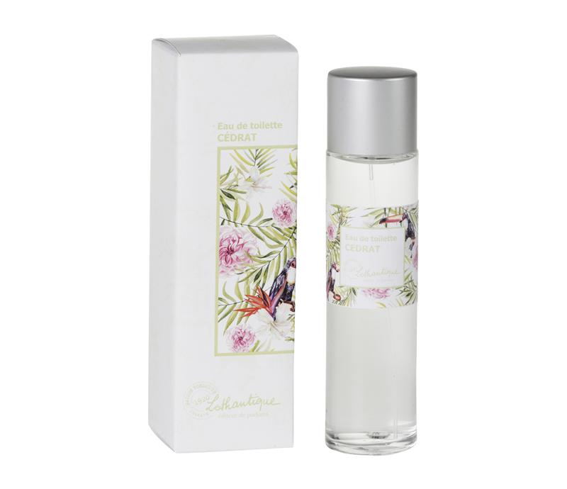 Lothantique Eau de Toilette 100mL Citron - NEW!