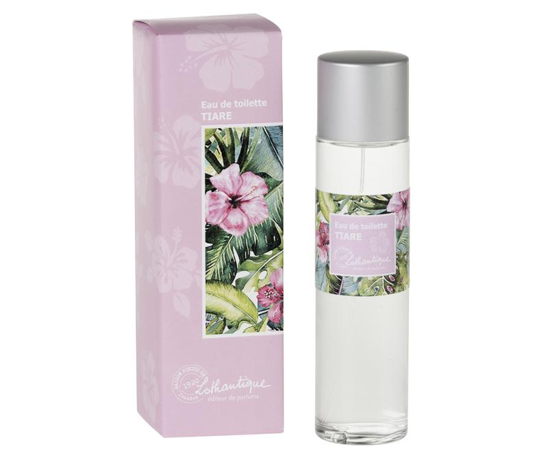 Lothantique Eau de Toilette 100mL Tiara Flower - Lothantique USA