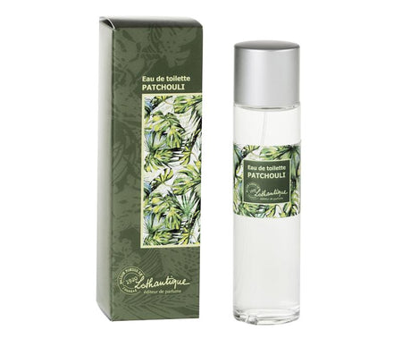 Lothantique Eau de Toilette 100mL Patchouli - Lothantique USA