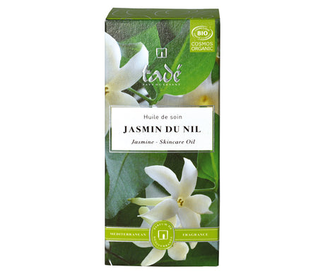 Tadé Mediterranée Jasmine Skin Care Oil 100mL - Lothantique USA
