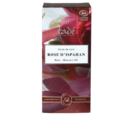 Tadé Mediterranée Rose Skin Care Oil 100mL