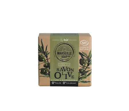 Tadé Natural Olive 100g Soap - Lothantique USA