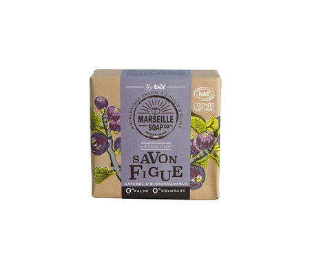 Tadé Natural Fig 100g Soap - Lothantique USA