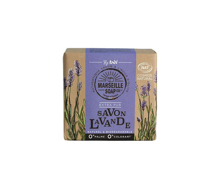 Tadé Natural Lavender 100g Soap - Lothantique USA