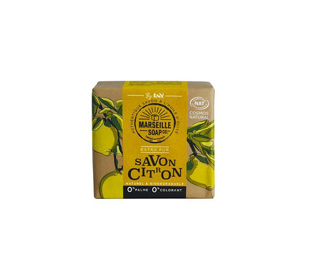 Tadé Natural Citrus 100g Soap - Lothantique USA