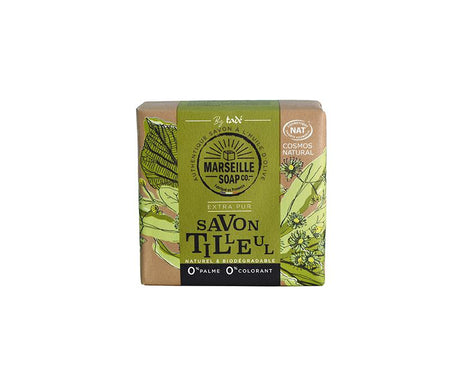 Tadé Natural Linden 100g Soap - Lothantique USA