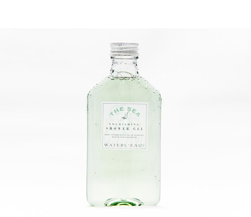 Waterl'eau The Sea Shower Gel