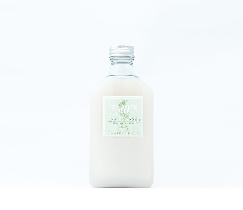 Waterl'eau The Green Deep Conditioner - Lothantique USA