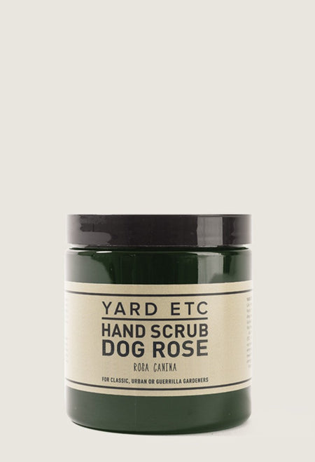 Yard ETC. Hand Scrub Dog Rose 250 ml - Lothantique USA