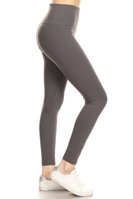 Leggings Depot Soft Leggings LYRSZ