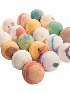 Bean Stock Inc. BathBombs