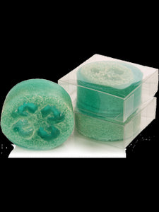 Bean Stock Inc. Loofah Soap