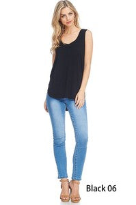 Piko 1988 Scoop Neck Tank
