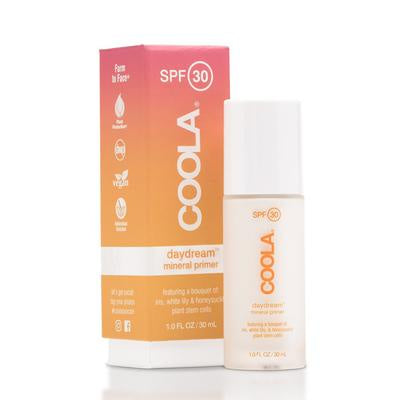 COOLA Daydream Unscented Mineral Primer SPF30 30 ml
