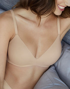 Wacoal How Perfect Wire-Free T-shirt Bra 852189