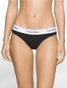 Calvin Klein Modern Cotton Thong Panties