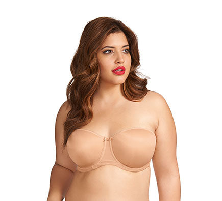 Elomi Smoothing Strapless