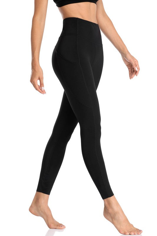 Charmo Athletic Tights