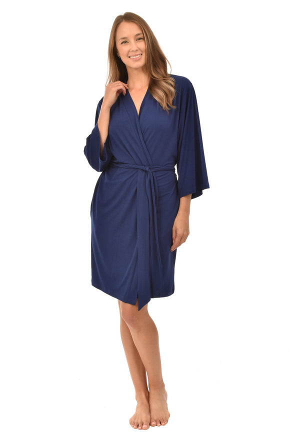 Patricia Lingerie Light Weight Robe