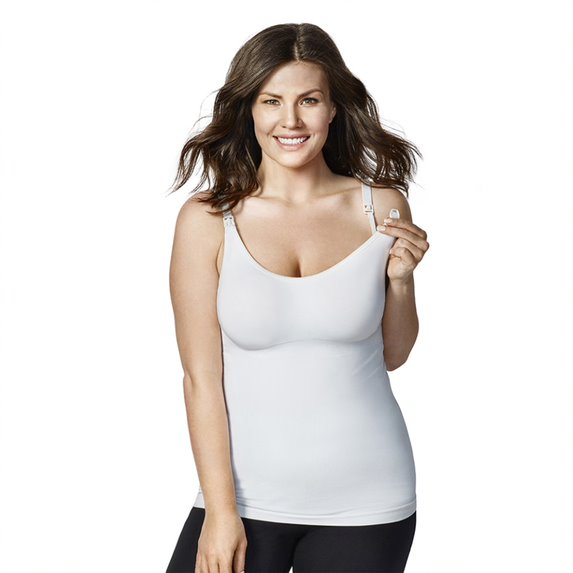 Bravado Designs Body Silk Seamless Nursing Camisole