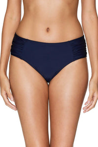 Fashion World Ruffle Bikini Swim Briefs