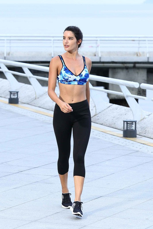 Fashion World Capri Leggings