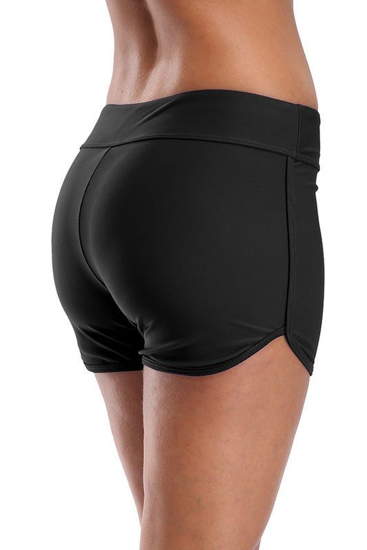 Fashion World Sport Swim Shorts