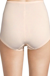 Warners 435 Firm Control Cotton Panties