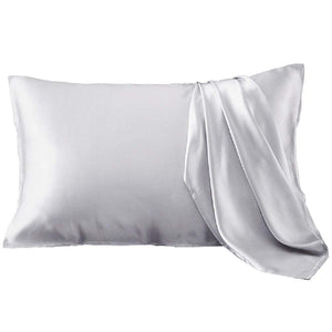 Aria Beauty Satin Pillow Case