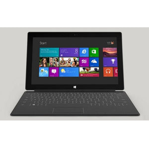 Microsoft Surface RT 32GB with Touch Keyboard
