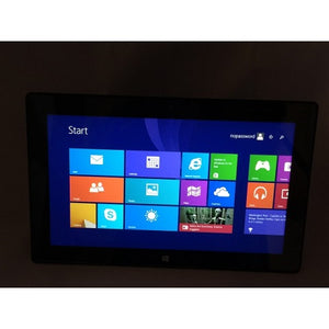 Used Microsoft Surface Pro 128GB